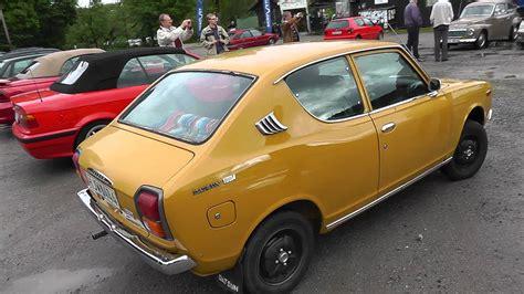 Datsun 100a by Datsun 100a 1974