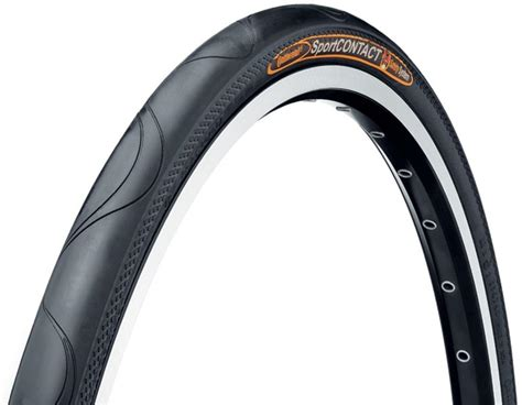 continental sport contact continental sportcontact 28x1 10 28 622 draht