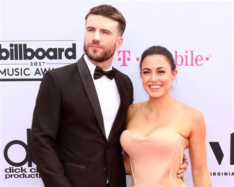 Sam Hunt Reveals the Most Special Moments From His Wedding