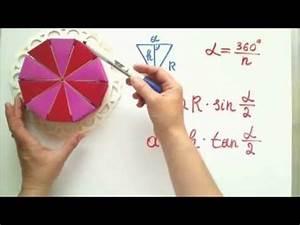 Grundfläche Berechnen Prisma : prisma grundflaeche berechnen youtube ~ Themetempest.com Abrechnung