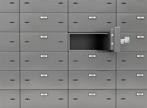 safe deposit box access forms these 12 items are safer stored at home than in a bank