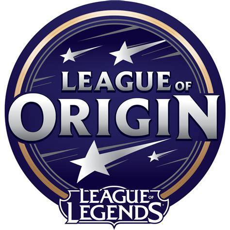 league  origin  league  legends match schedule