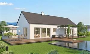 Haus Mit Satteldach : satteldach malli haus ~ Watch28wear.com Haus und Dekorationen