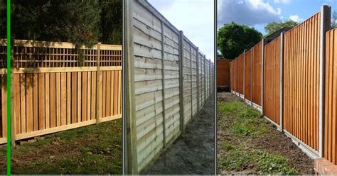 types of fences for yards different types of yard fences fences and gates we supply and erect all types of fencing and
