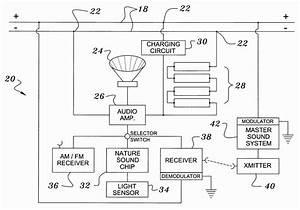 Low Voltage Outdoor Lighting Wiring Diagram