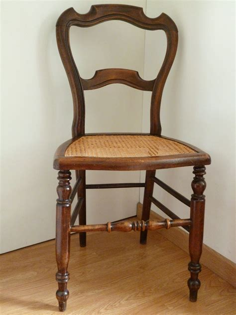 chaises louis philippe cannées chaises style louis philippe
