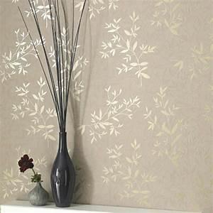 papier peint pour couloir comment faire le bon choix With deco avec papier peint
