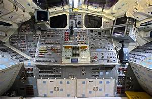 Space Shuttle Flight Deck (page 2) - Pics about space