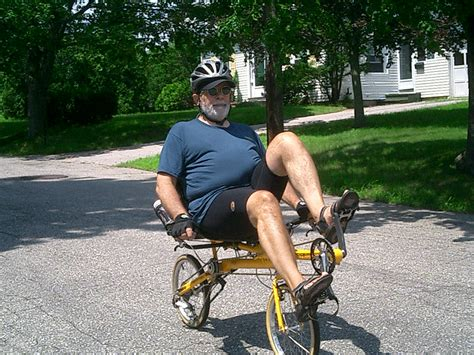 Bike Friday Satr Day For Sale  Sold  Ebent Recumbent