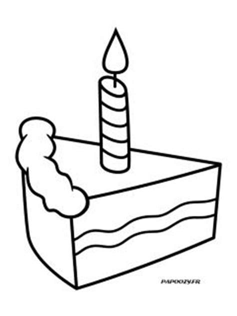 jeux de cuisine de gateaux d anniversaire coloriage gâteau d 39 anniversaire catégorie gâteaux