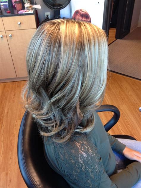 light brown with blonde highlights blonde highlights and light brown hair hair by melissa