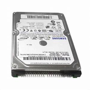 25in 160GB IDE 5400RPM 8M PATA HDD Hard Disk Drive For