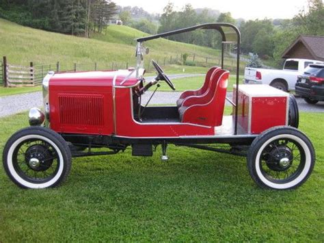 sell   ford model  speedster  weston west