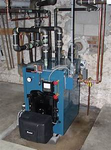 Burnham Steam Boiler Piping Diagram