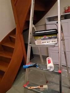 peindre un escalier sans poncer meilleures images d With poncer avant de peindre