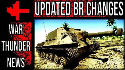 War Thunder Vehicles Ground Planned Changes