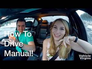 Teaching My Girlfriend How To Drive Manual For The First ...