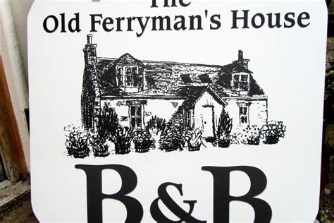 Old Ferryman S House Boat Of Garten by The Old Ferryman S House Bed Breakfast In Highland
