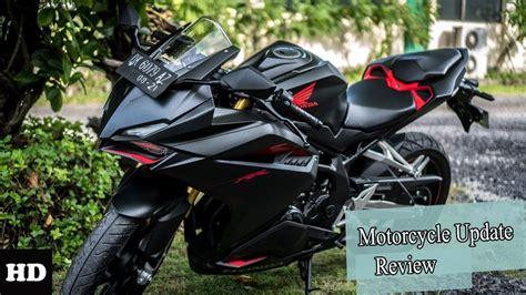 Honda Cbr250rr 2019 by News Cbr250rr 2019 L The
