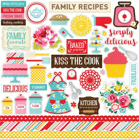 collections echo park paper  happiness  homemade