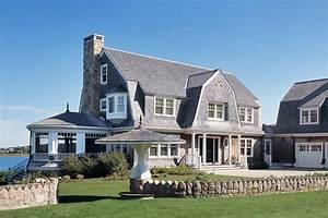 Amazing Cape Cod Houses Photos Architectural Digest