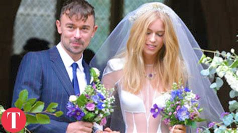 10 Most Inappropriate Wedding Dresses Ever Worn Youtube