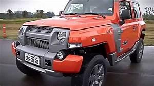 Aro 4x4 : trailer r novo troller t4 2015 4x4 aro 17 3 2 ford duratorq turbo diesel 200 cv 47 9 ~ Gottalentnigeria.com Avis de Voitures