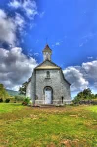 Saint Joseph's Church Maui