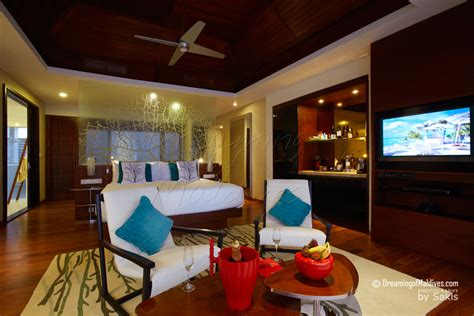 chambre sur pilotis maldives per aquum niyama maldives galerie de photos
