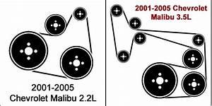 Chevrolet Malibu 2 2 2006