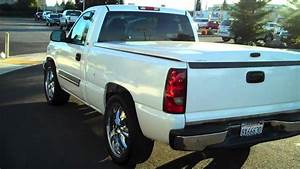 2006 Chevrolet Silverado 1500 V-6 2wd Bed Cover