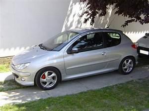 Peugeot Somain : nebodr 2004 peugeot 206 specs photos modification info at cardomain ~ Gottalentnigeria.com Avis de Voitures