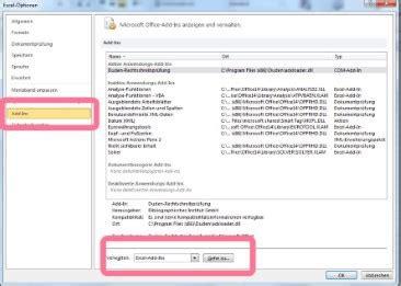 Excel Addins Hinzufügen  So Geht's Chip