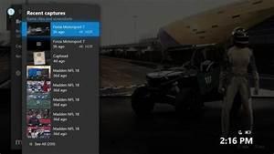 Xbox One X Spiele 4k : xbox one dashboard 4k hdr capture und 1080p streaming m glich ~ Kayakingforconservation.com Haus und Dekorationen