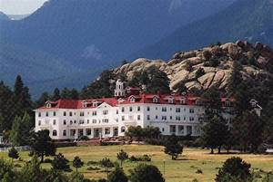 Stephanie Faris: Scary October: The Stanley Hotel