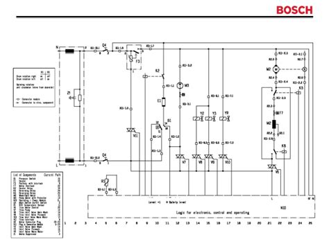 bosch 500 series dishwasher page 37 of bosch appliances washer wfl 2060uc user guide