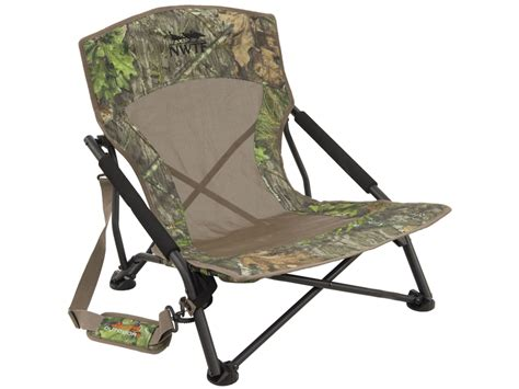 alps outdoorz nwtf vanish turkey chair mossy oak obsession
