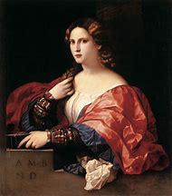 Renaissance Art Woman