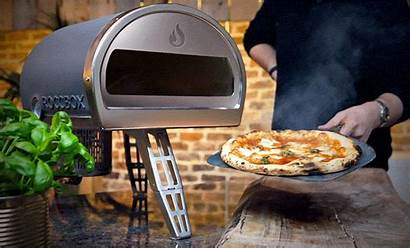 Oven Pizza Wood Roccbox Portable Cook Fired
