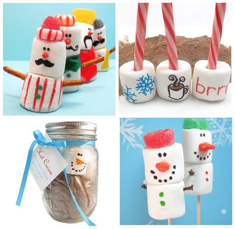 craft food ideas winter and food craft ideas from the archives 1499