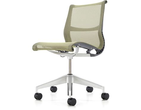 Herman Miller Setu Chair by Setu Chair With 5 Base Hivemodern