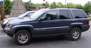 Jeep Grand Cherokee Wj 2002 Service Repair Manual Download