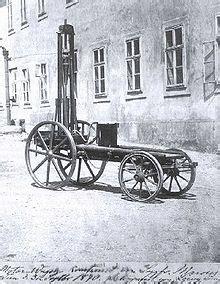 geschichte des automobils wikipedia