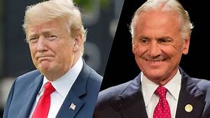 President Trump Joins Henry McMaster's MAGA Campaign Rally ...