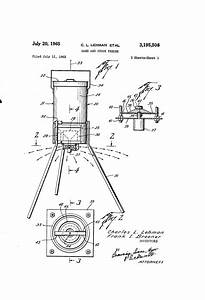 Patent Us3195508 - Game And Stock Feeder