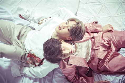"""Bts's Jimin And Suga Feature In New """"wings"""" Concept Photos Soompi"""