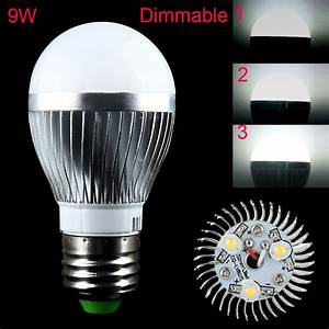 Dimmbare Led E27 : ultrahellen e27 9w 15w 21w 36w dimmbare led strahler lampen ebay ~ Yasmunasinghe.com Haus und Dekorationen