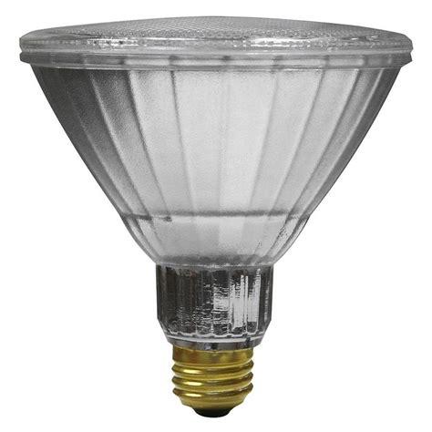 utilitech pro light bulbs shop utilitech pro 120 w equivalent dimmable soft white