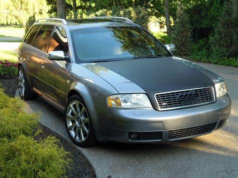 2002 Audi S6 Pictures Cargurus
