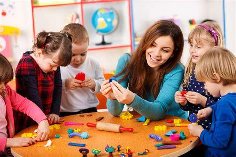 Nursery Teaching Careers